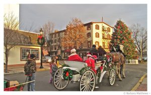 Bristol Borough's Christmas Parade