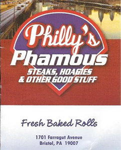 Philly's Phamous