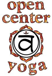 Open Center Yoga